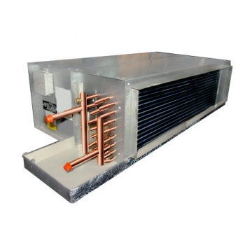 FAN COIL INDUSTRIAIS