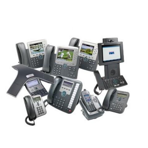 EQUIPAMENTOS PARA TELEFONIA